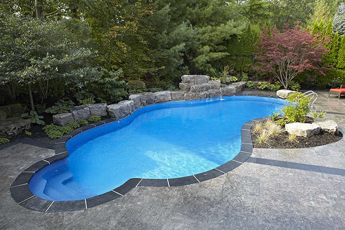Inground pools pool supplies canada for California private swimming pool code