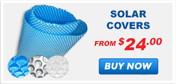 Solar Covers on Sale Now