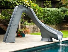 Slides Pool Supplies Canada