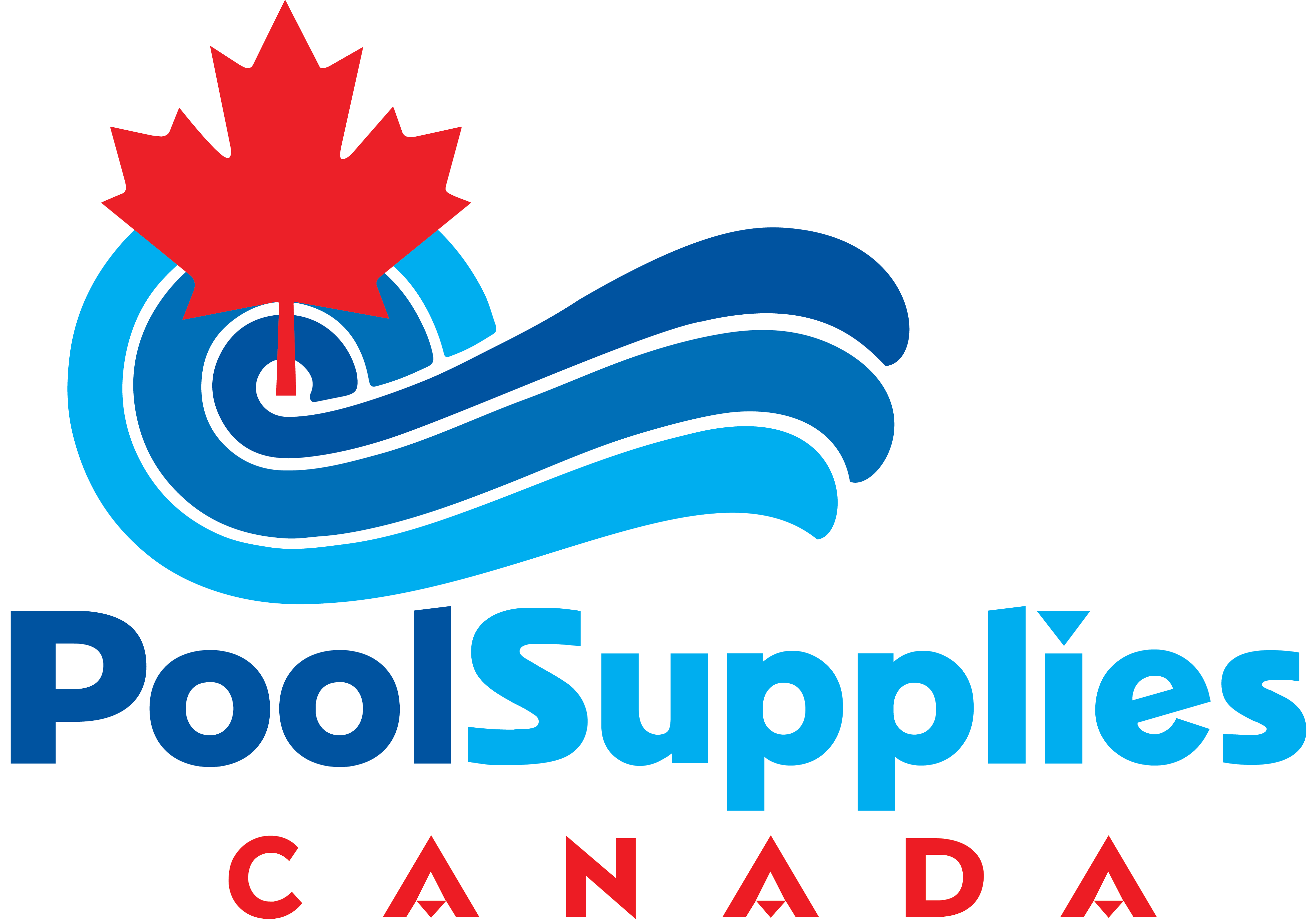 Pool Supplies Canada