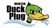 Winter Duck Plug