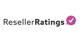 Reviews on ResellerRatings