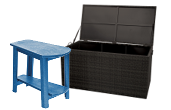Outdoor Patio Collection Sets