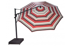 Outdoor Patio Umbrellas