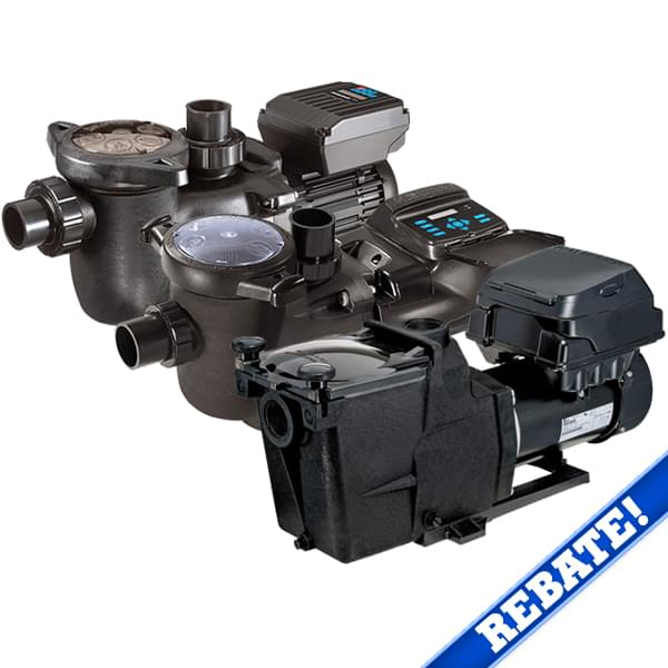 Variable Speed Pump Rebates