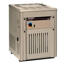 Hayward h series 250000 btu millivol pool supplies canada for Chauffe piscine hayward