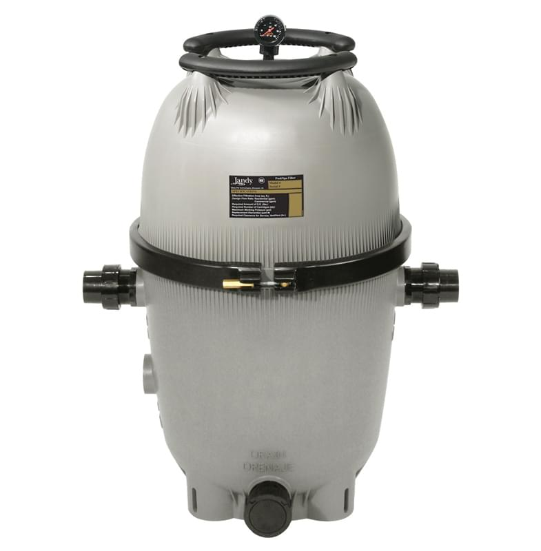 Jandy cv340 cartridge filter pool supplies canada for Pool products