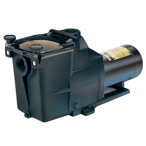 Hayward super pump 2 speed 1 hp inground pool supplies - Hayward pool equipment ...