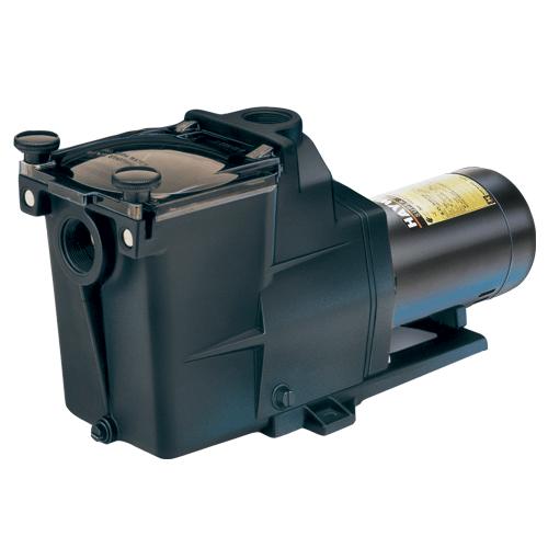 Hayward Super Pump 2 Speed 1 Hp Inground Pool Supplies