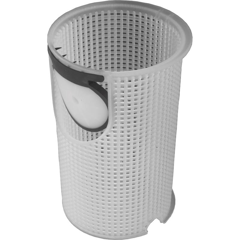 Carvin 16108606r Strainer Basket 9ft With Flapper Pool