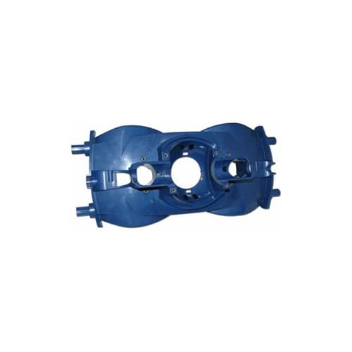 R0727400 pool supplies canada zodiac r0727400 zodiac mx8 cleaner replacement chassis ccuart Images