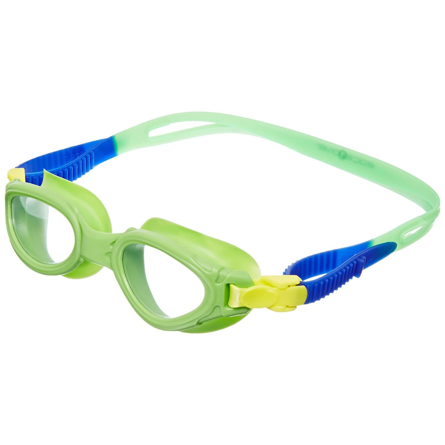 Race One Relay Kids' Pool Goggles