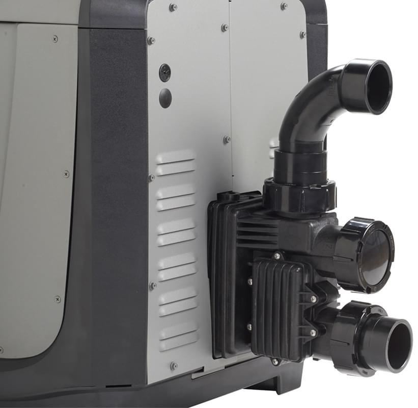 Jandy Pro Series Jxi Low Nox 400000 Btu Propane Heater