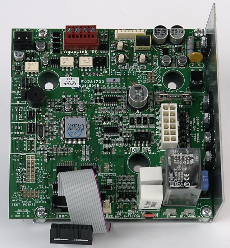Zodiac R0467600 Pcb Power Inter Pool Supplies Canada