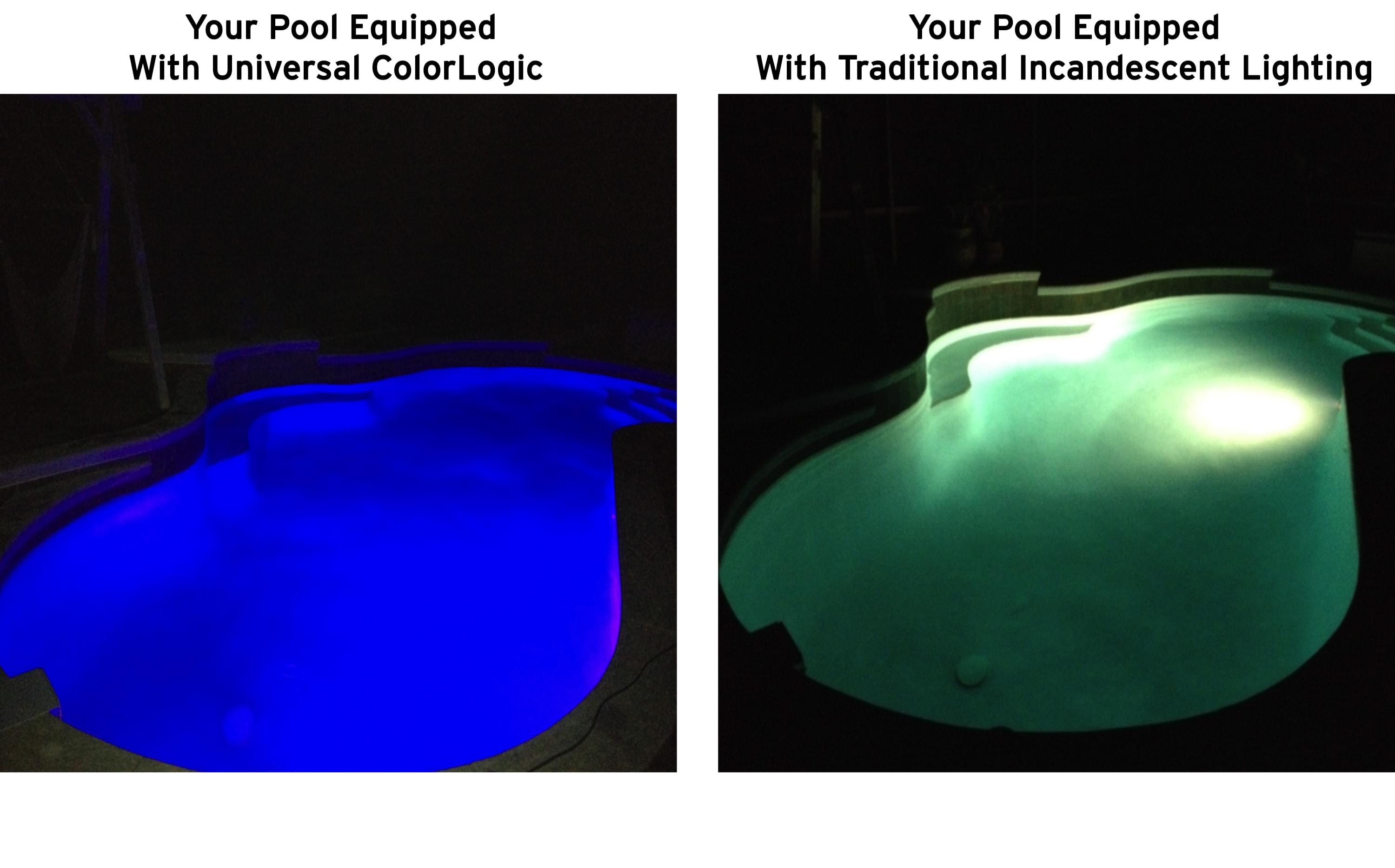 Free Shipping  sc 1 st  Pool Supplies Canada & Hayward Universal ColorLogic Return Light | Pool Supplies Canada
