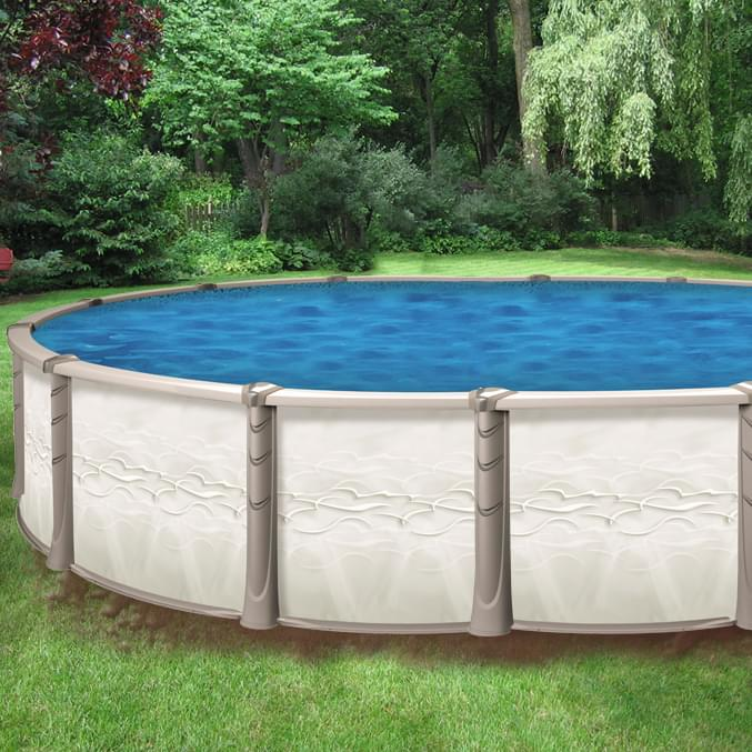 Creation 19 X 33 Ft Oval Above Ground Pool Pool Supplies
