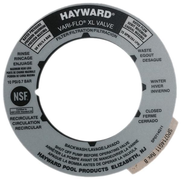 Hayward Spx0714g11