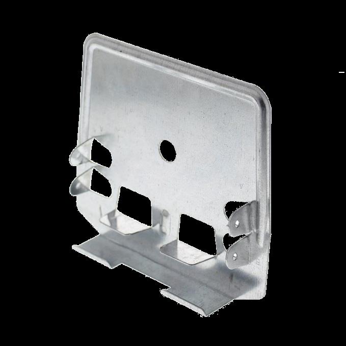 Base Plate Steel 1320100 Pool Supplies Canada