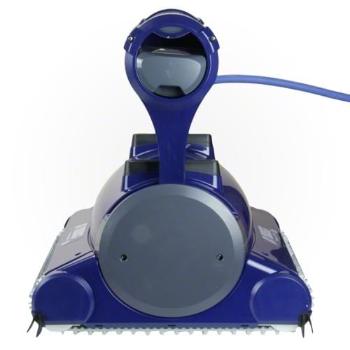 Kreepy Krauly Prowler 830 Robotic Inground Pool Cleaner & Caddy Cart with  Remote