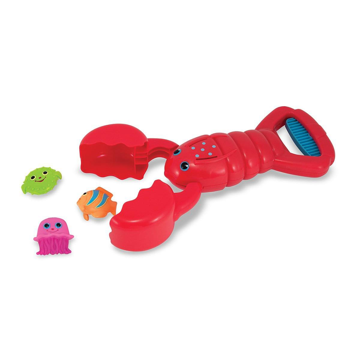 Louie Lobster Claw Catcher from Melissa & Doug