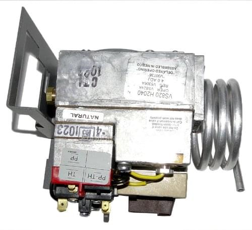 Zodiac R0096400 Natural Gas Valve Replacement Pool