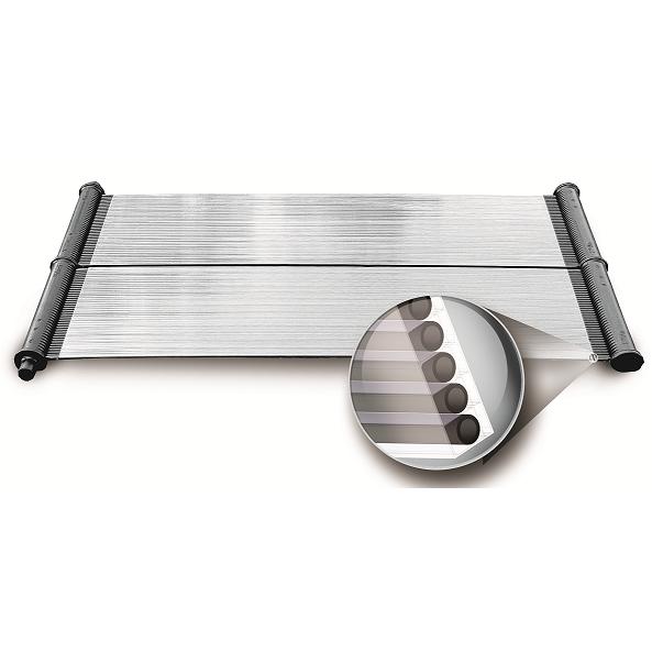 Chauffe eau solaire solara de maytronics pool supplies for Chauffe eau solaire pour piscine hors terre