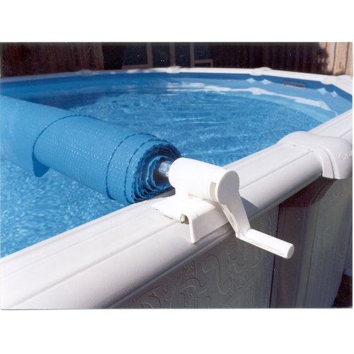 Accessoires syst mes moulinets solaire syst mes for Chauffe eau solaire pour piscine hors terre