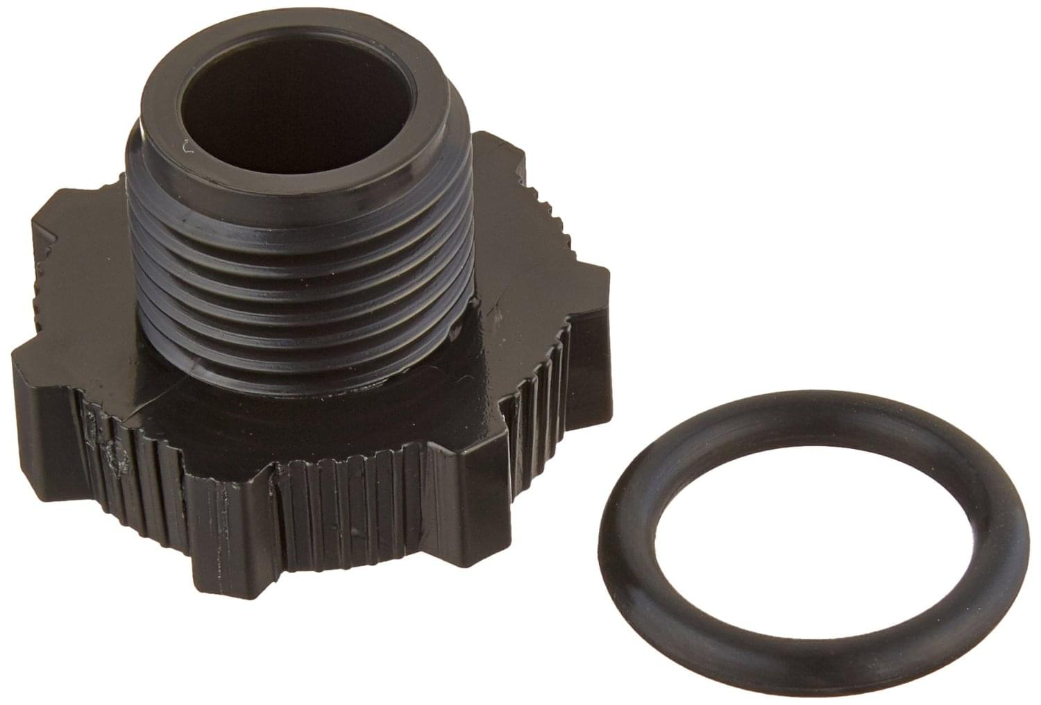 Hayward - CX250Z14A - Drain Plug Kit Replacement for Hayward Star-Clear  Cartridge Filter and Chlorine and Bromine Feeders