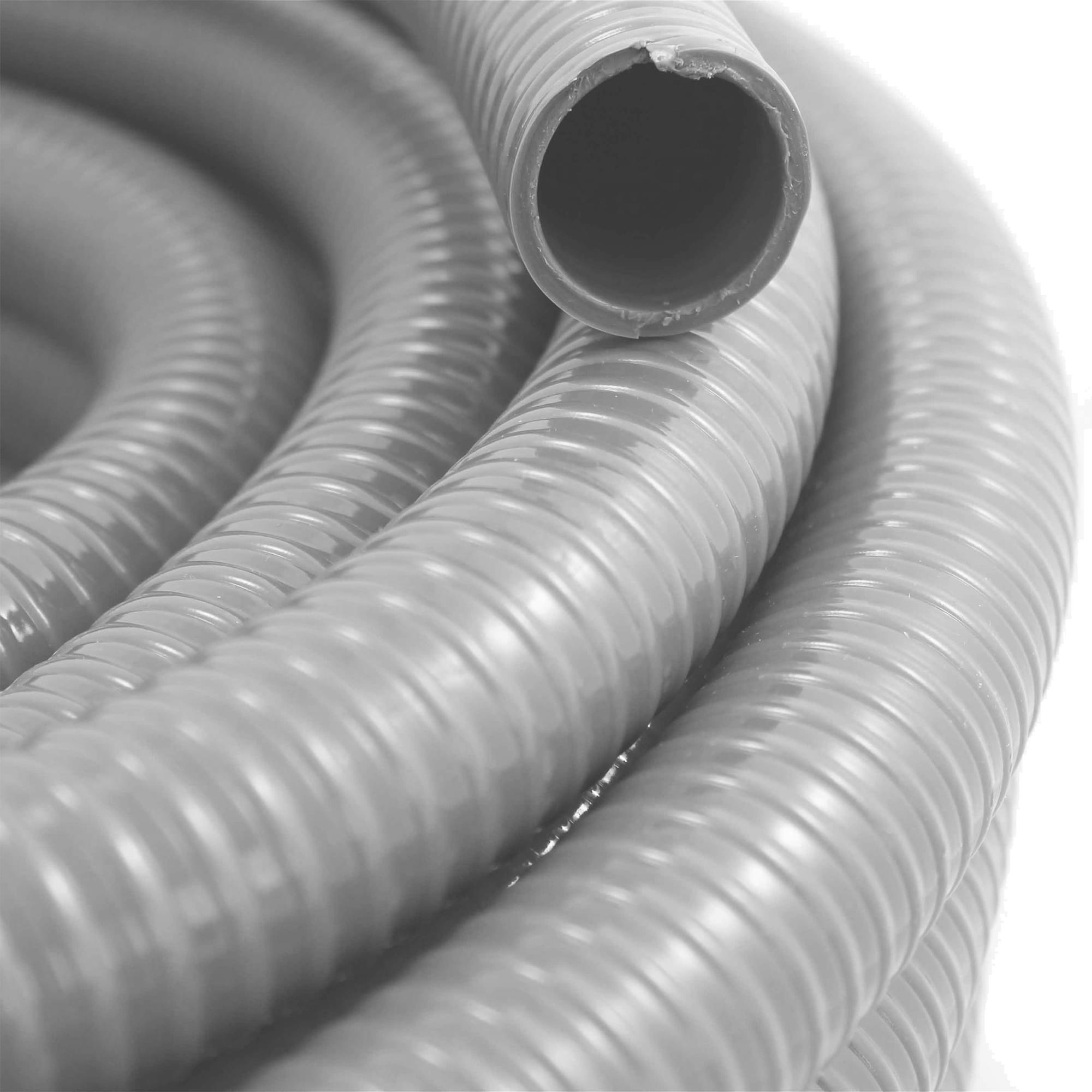 ElastoFlex Flexible Hose 2 inch x 50 ft Coil | Pool Supplies Canada