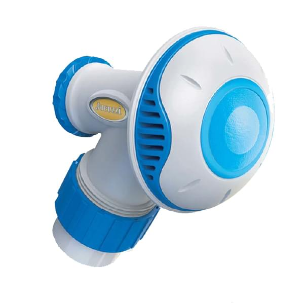 Lumi re starbright led blanche de carvin pour les piscines - Lumiere led pour piscine ...