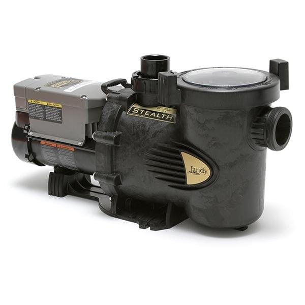 Jandy Epump Stealth Variable Speed 2 Hp Inground Pump