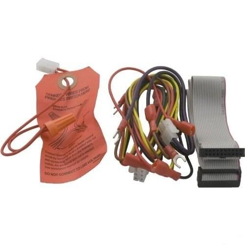 Jandy r wire harness temperature ignition control