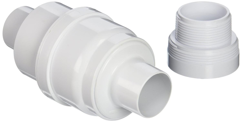 Pentair K12004 Regulator Valve White Pool Supplies