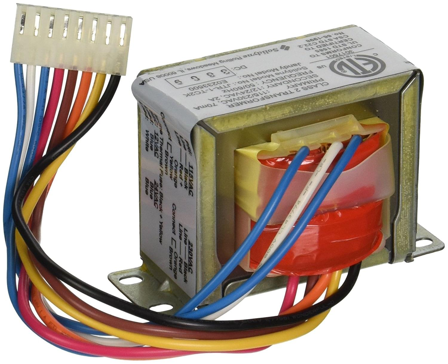 Jandy R0366700 Transformer With Wiring Harness Pool Supplies Canada 230 Vac