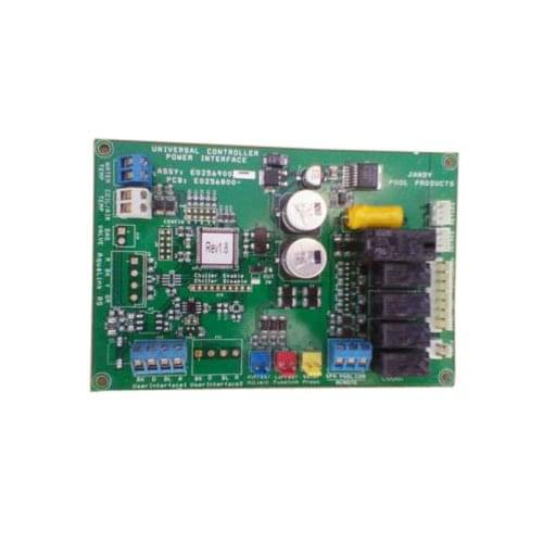 Jandy R3009200 - Power Interface Printed Circuit Board