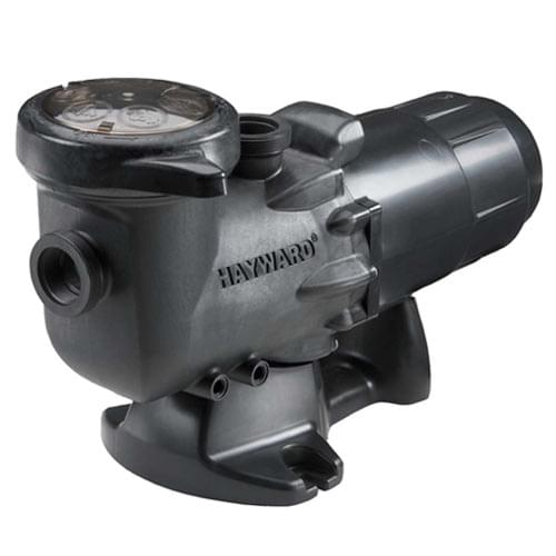 Hayward 1 5 Hp 2 Speed Turbo Flo Ii Above Ground Pump With Timer Pool Supplies Canada