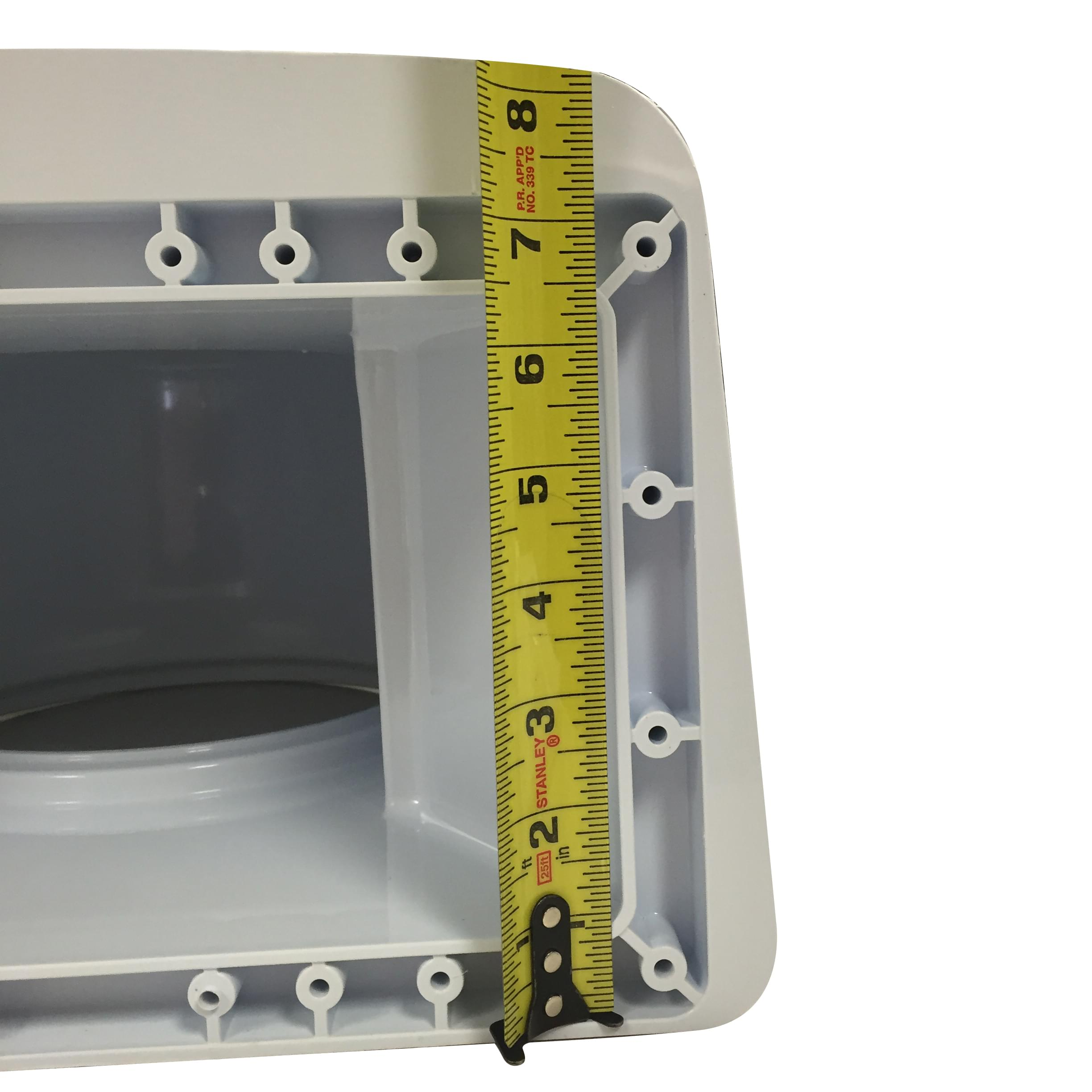 12 Inch Wide Mouth Above Ground Skimmer Pool Supplies Canada