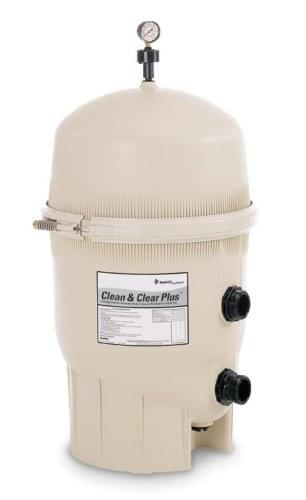pentair clean and clear plus 420 cartridge filter | pool supplies canada