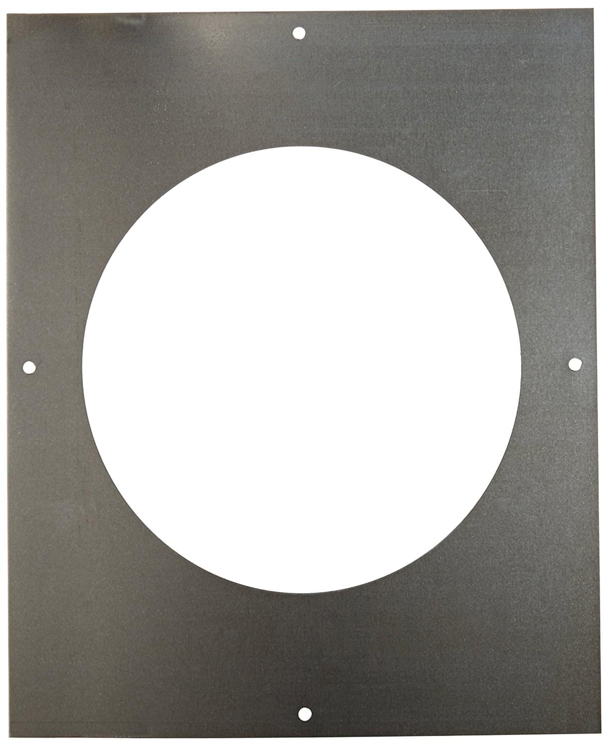 Jandy R0449703 Plate Adapter Drafthood Vent Cap 250