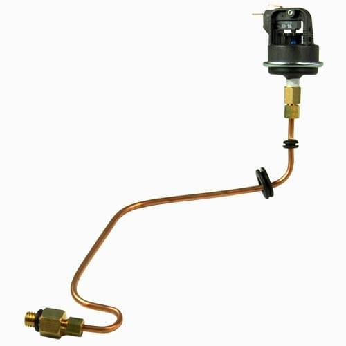 Jandy R0457001 Pressure Switch With Syphon Loop Kit