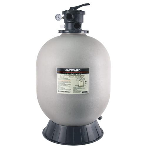 Hayward 21 Inch Pro Series Sand Filter Pool Supplies Canada