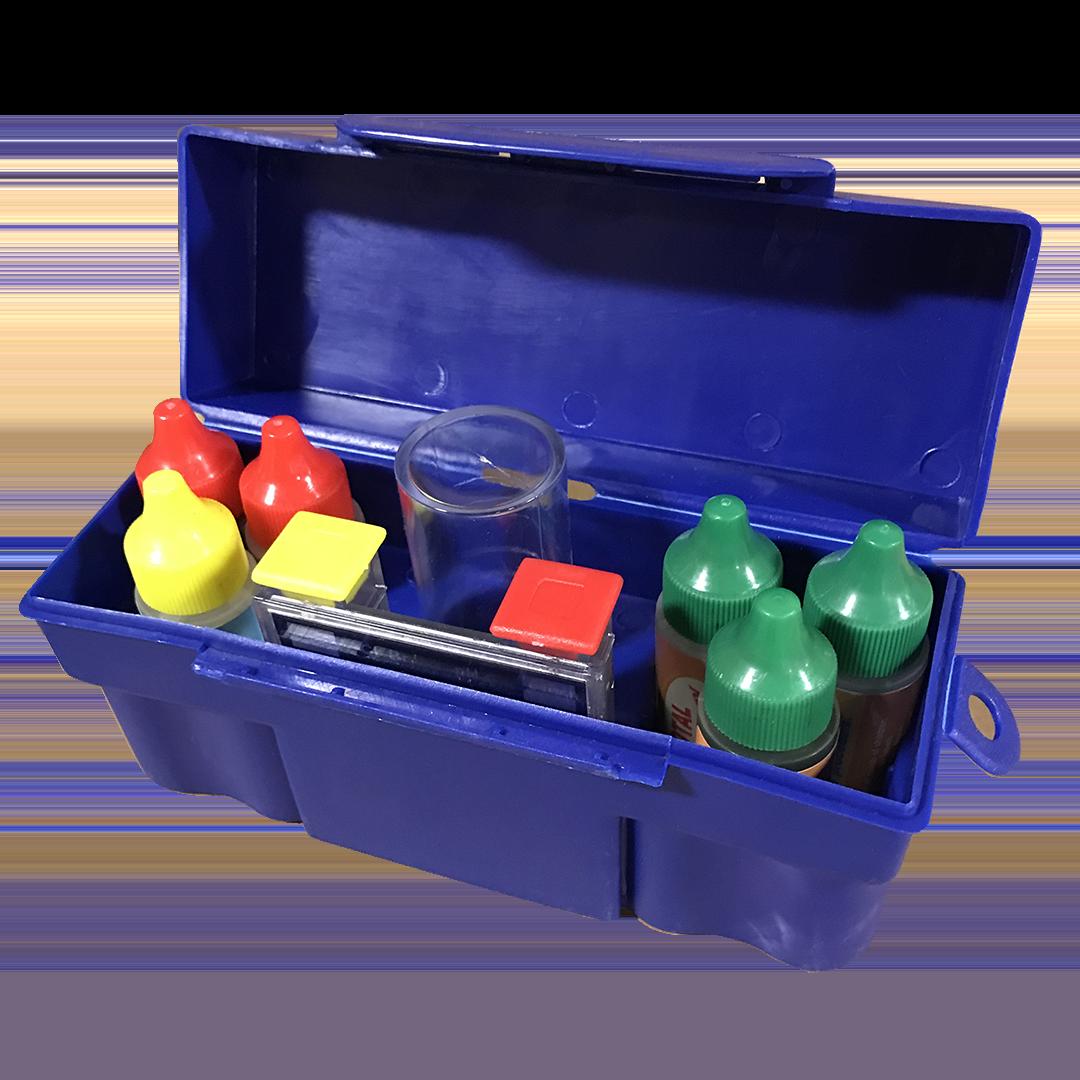kit analyse eau piscine amazing kit nettoyage piscine with kit analyse eau piscine kit. Black Bedroom Furniture Sets. Home Design Ideas