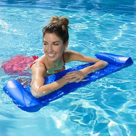 Aquaria Swim Seat Float