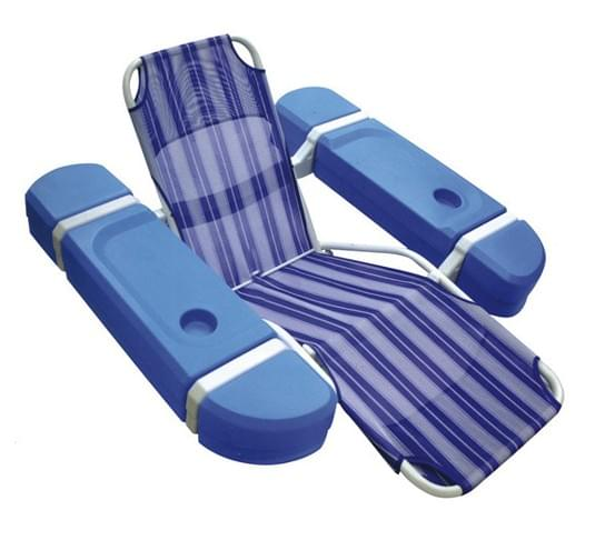 Deluxe Floating Pool Chair