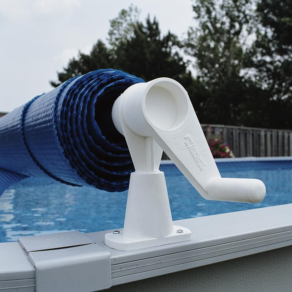 Feherguard Above Ground Solar Cover Pool Supplies Canada