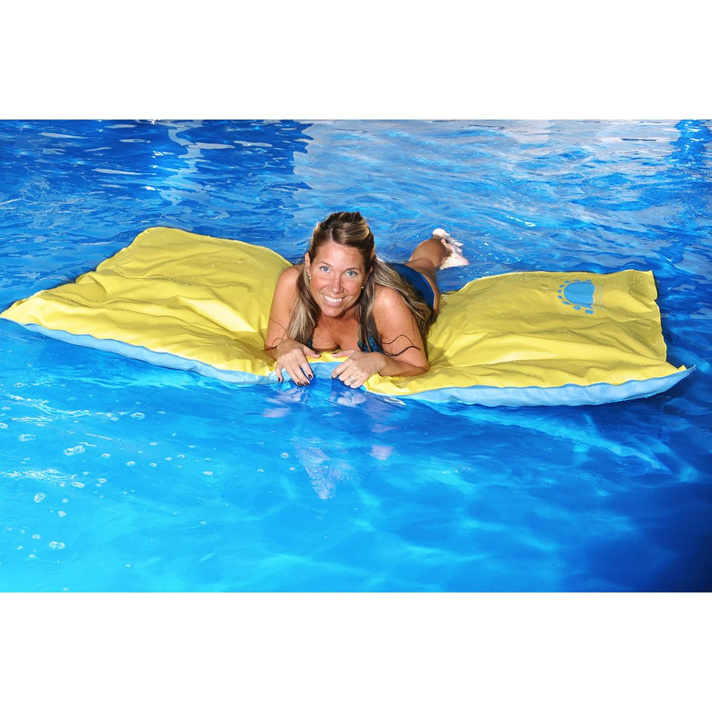 Molly Brown FlotoMax Unsinkable Pool Mat Pool Supplies Canada