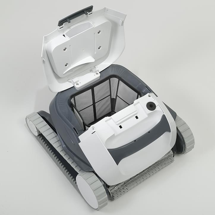 Dolphin E 10 Robotic Above Ground Pool Cleaner Pool