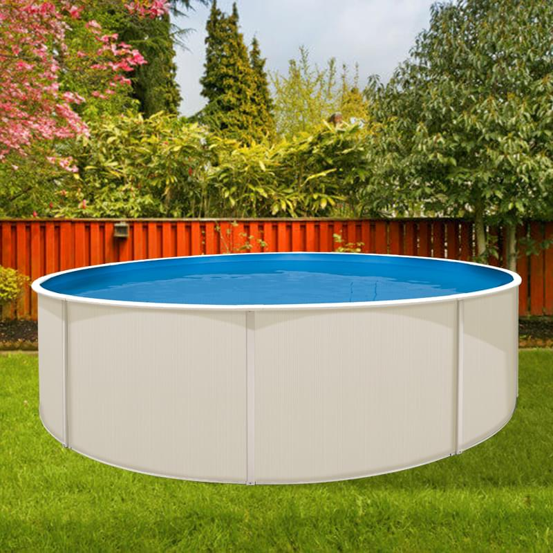 Sunray 15 Ft Round Above Ground Pool Pool Supplies Canada