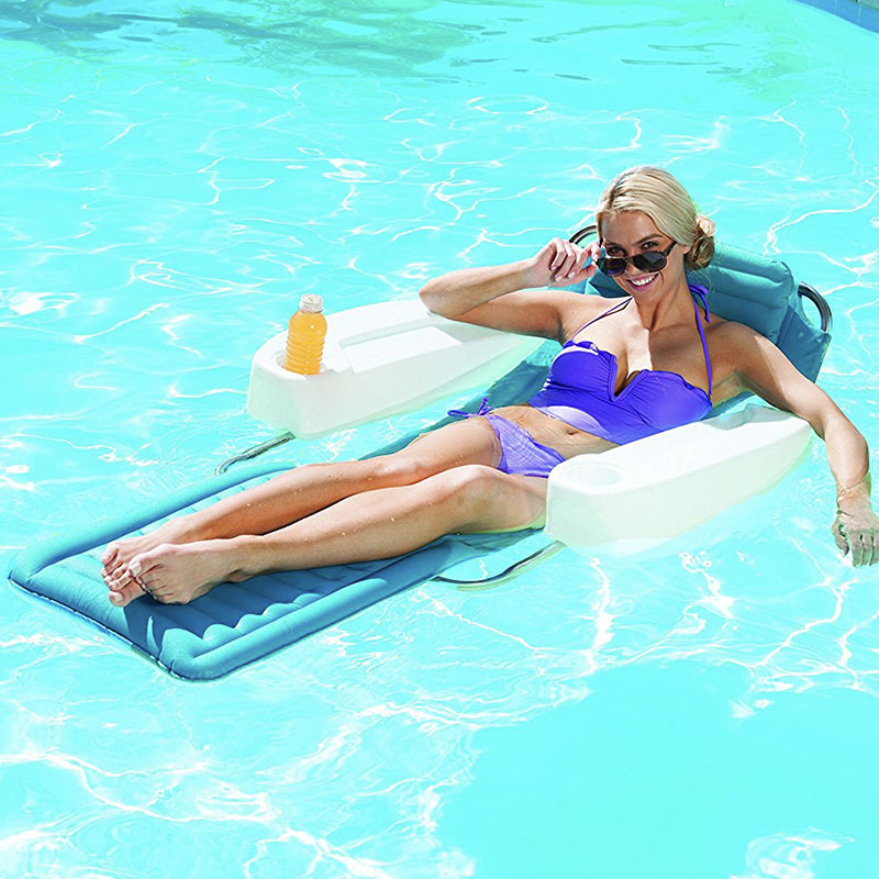 Catalina Floating Pool Lounge Chair