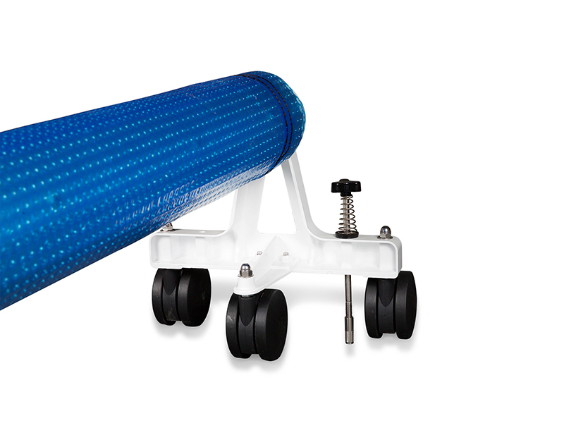 Rocky S Junior Commercial Solar Roller System With 30 Ft